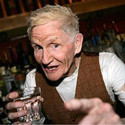 Алкоголизм пожилых, алкогольная зависимость в пожилом возрасте