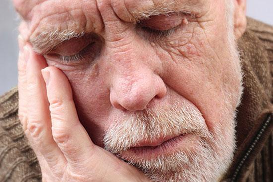 расстройства сна у людей преклонного возраста