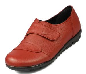 Туфли для пожилой женщины