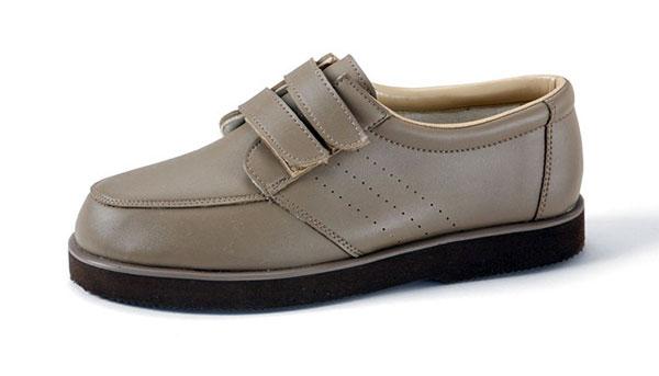 Удобная обувь для пожилых женщин
