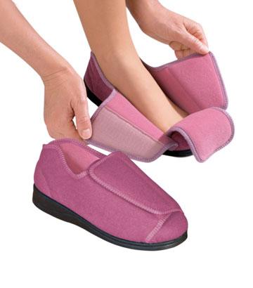 c539f4a97 теплые ботинки, которые удобно надевать пожилой женщине