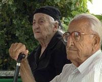 социальное обслуживание пожилых москвичей