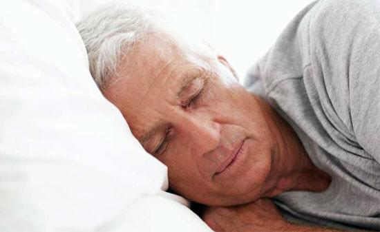 Наладить нормальный сон без лекарств