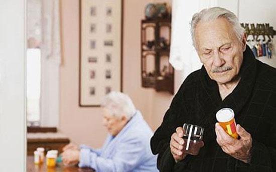 Микроэлементы, необходимые в пожилом возрасте
