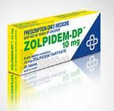 препарат Zolpidem